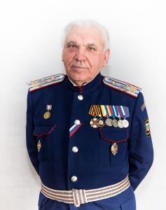 Бондарев Виктор Федорович