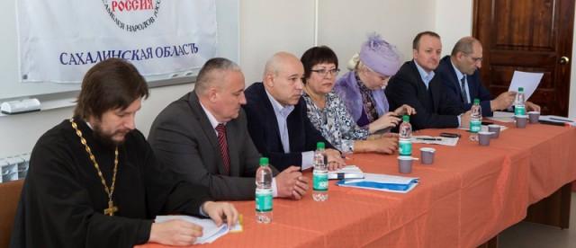 Фото Ассамблея