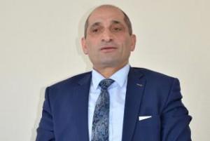 Акопян Саркис Зорикович