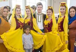 Ассамблея народов России отметила Навруз
